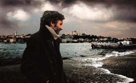 ISTANBUL  o della tristezza