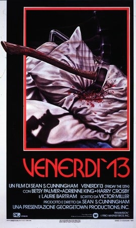 Recensione su venerd 13 1980 di giurista81 for Film chambra 13 streaming