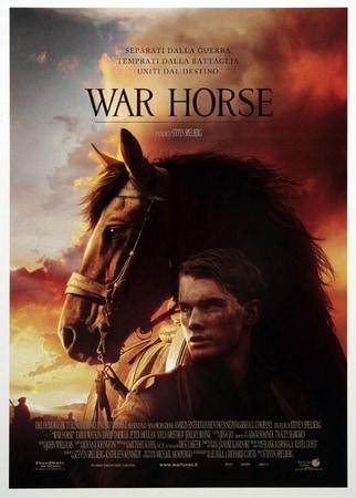 locandina di War Horse