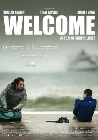 locandina di Welcome