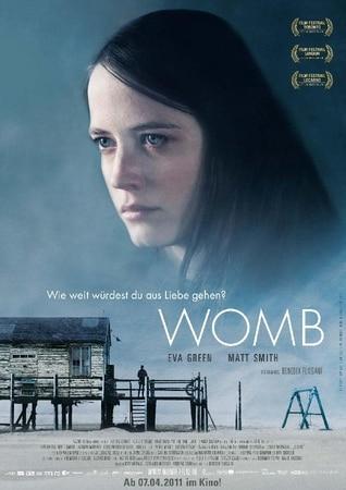 locandina di Womb