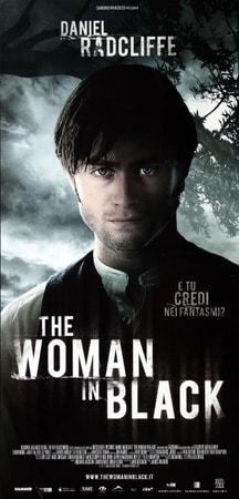 locandina di The Woman in Black