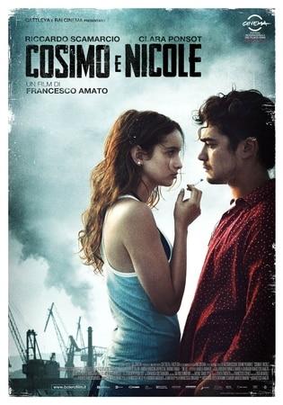 locandina di Cosimo e Nicole
