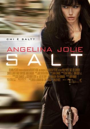 locandina di Salt