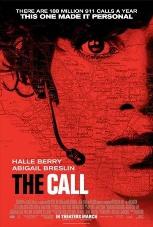 locandina di The Call