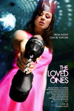 locandina di The Loved Ones