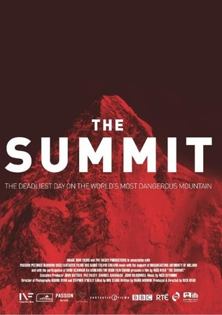 locandina di The Summit