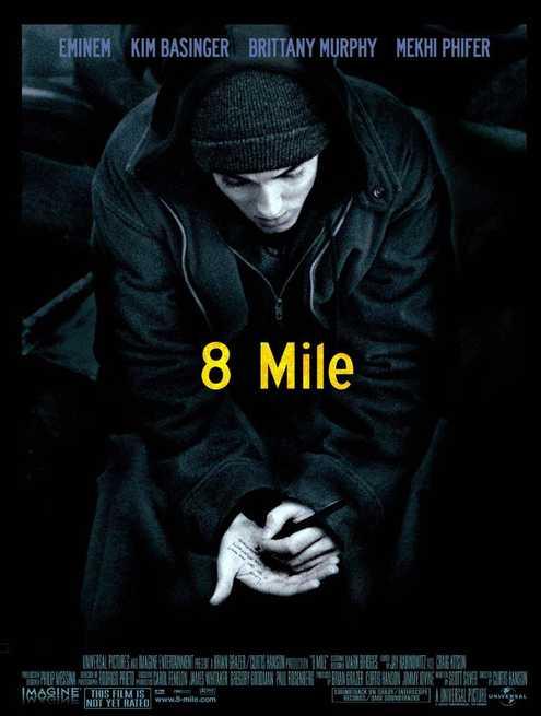8 Mile Stream Hd Filme