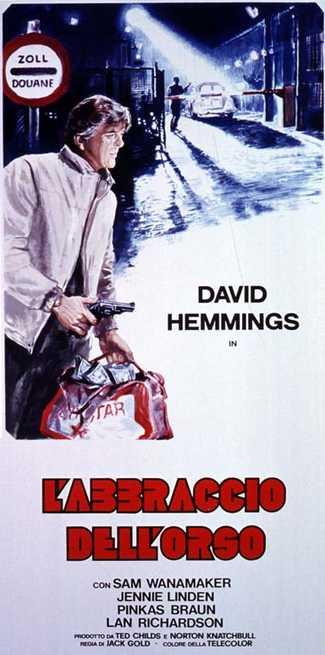 L'Abbraccio Dell'Orso (1979)