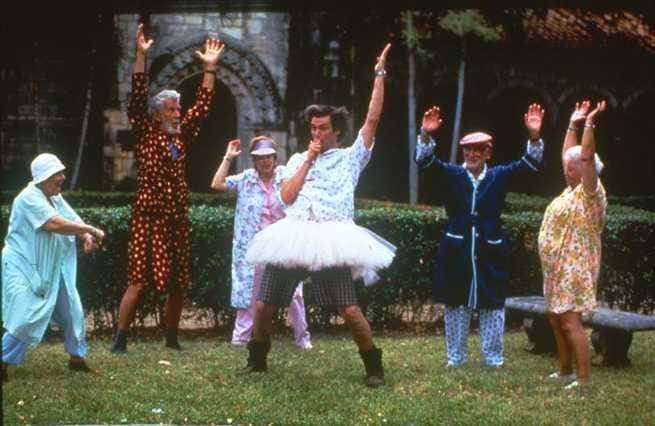 2/7 - Ace Ventura, l'acchiappanimali
