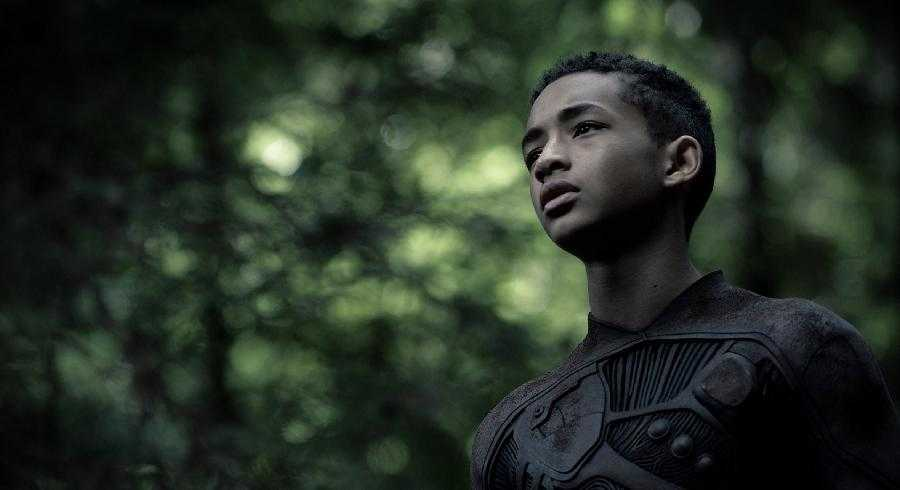 1/6 - After Earth