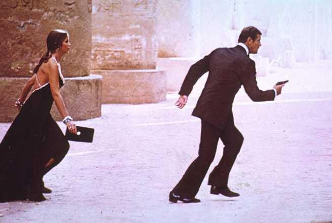 2/3 - Agente 007. La spia che mi amava