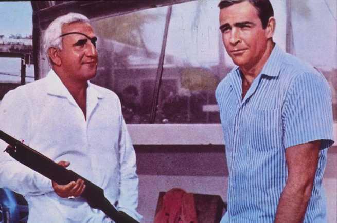 2/4 - Agente 007. Thunderball (Operazione Tuono)