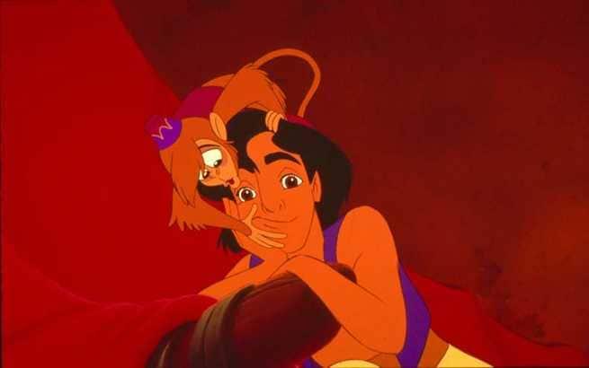 1/7 - Aladdin
