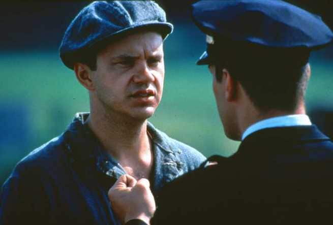 Tim Robbins, Clancy Brown