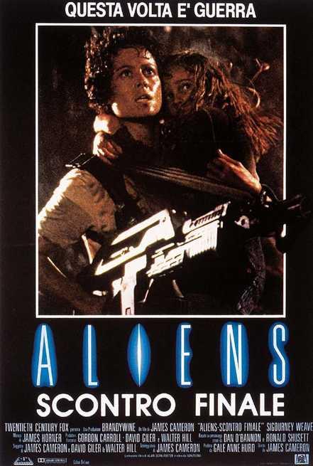 1/6 - Aliens. Scontro finale