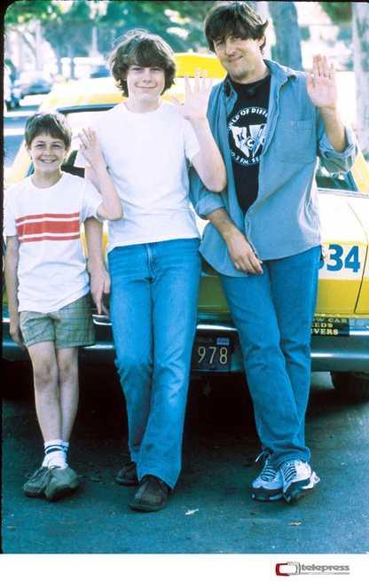 Michael Angarano, Patrick Fugit, Cameron Crowe