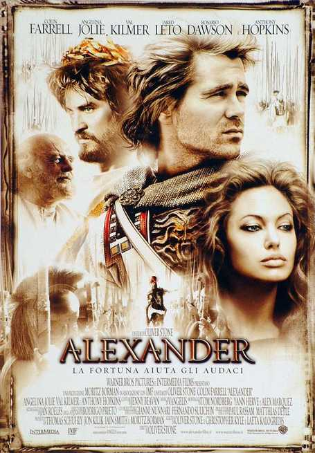 Alexander 2004 Stream Deutsch