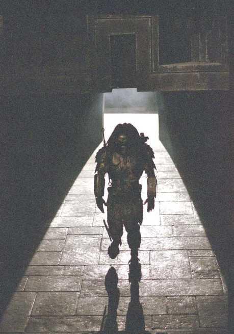 2/7 - Alien vs. Predator