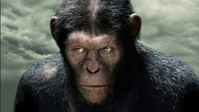 2/7 - L'alba del pianeta delle scimmie