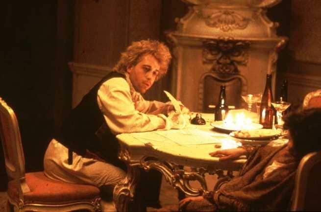 2/7 - Amadeus