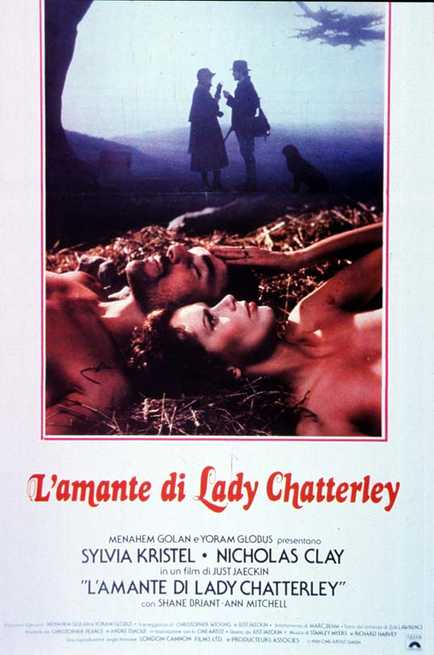 0/4 - L'amante di Lady Chatterley