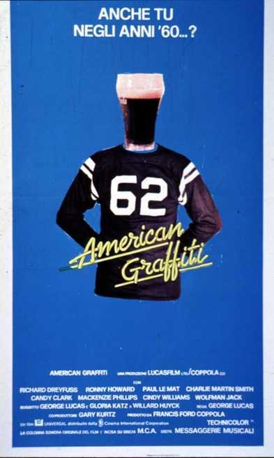 2/5 - American Graffiti