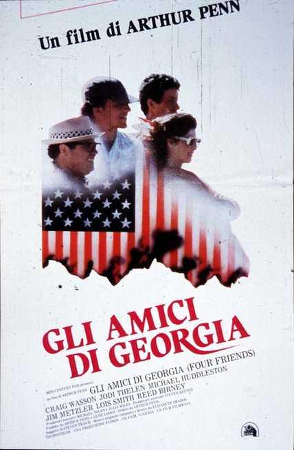 2/3 - Gli amici di Georgia