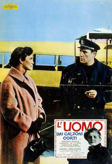 L'Uomo Dai Calzoni Corti (1958)
