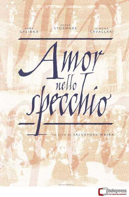 Amor nello specchio 1999 - Amor nello specchio streaming ...