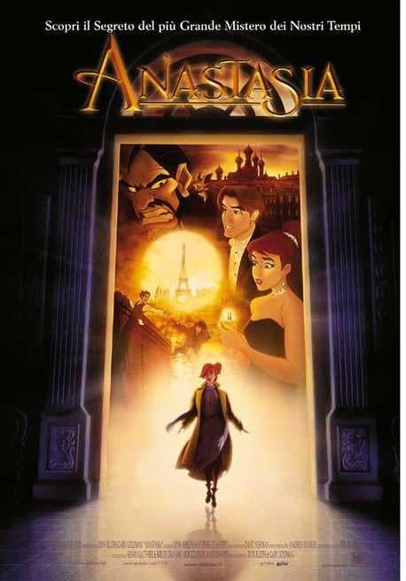 Anastasia Film Senza Limiti