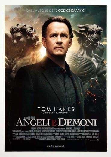 Angeli E Demoni Streaming