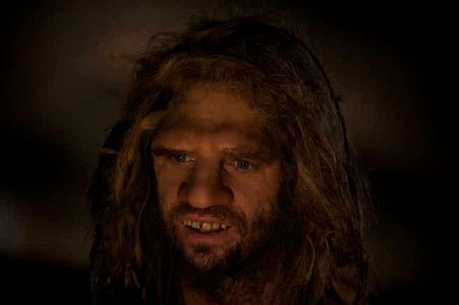 1/7 - Ao, le dernier Néandertal
