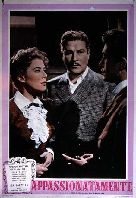 Appassionatamente (1954)