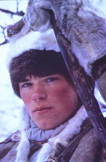 Risultati immagini per l'arciere di ghiaccio film 1987