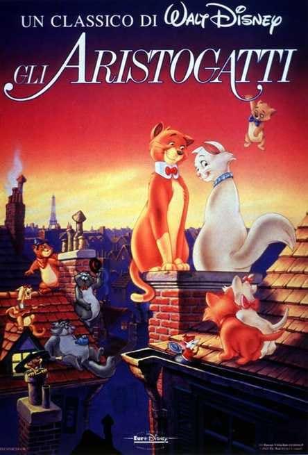Gli aristogatti (Disney)