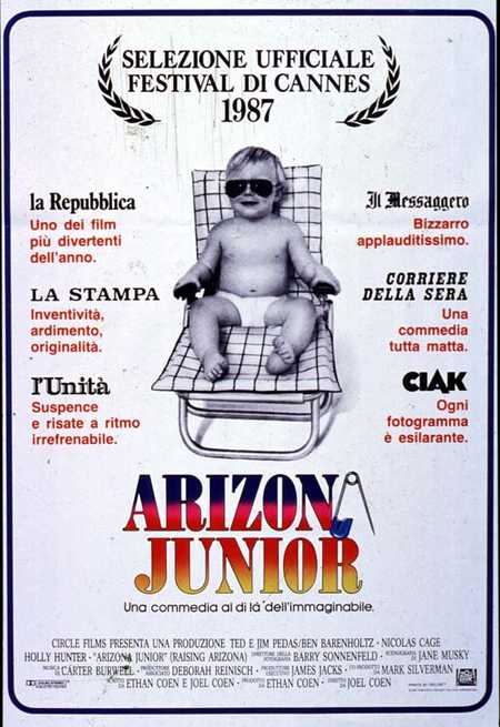 1/7 - Arizona Junior