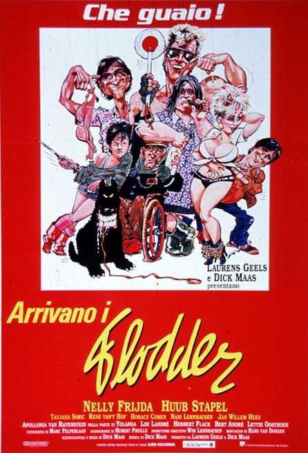 Arrivano i Flodder (1986)