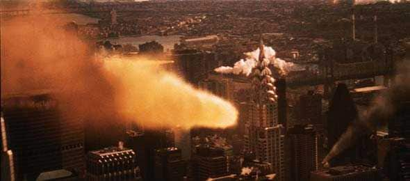 2/7 - Armageddon. Giudizio finale