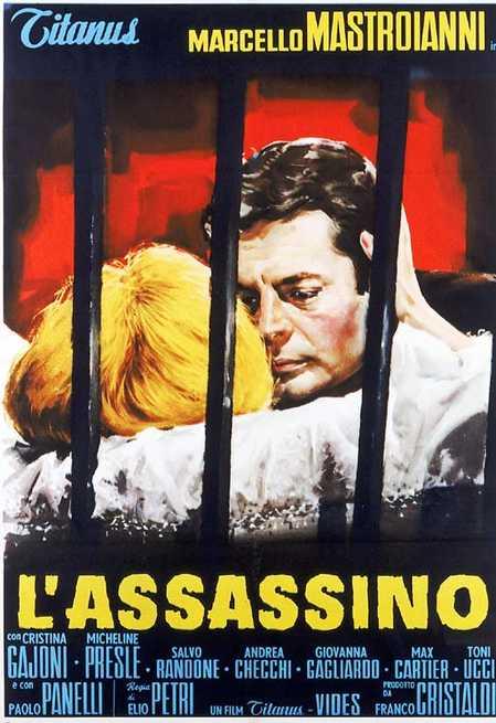 Recensione su L'assassino (1961) di cherubino   FilmTV.it