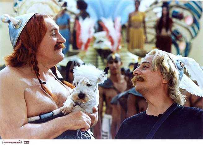 1/7 - Asterix & Obelix. Missione Cleopatra