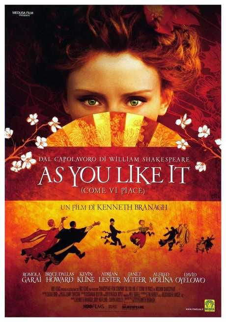 shakespeares life and as you like What was life like in stratford-upon-avon and london when shakespeare was  alive  did you know you can see the rsc's shakespeare plays in cinemas.