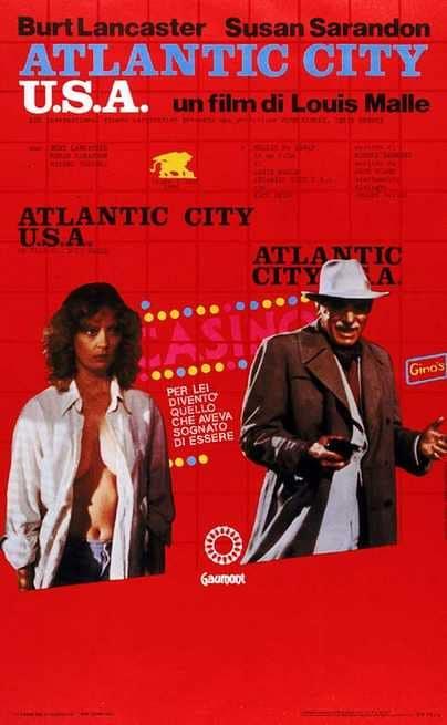1/4 - Atlantic City, U.S.A.