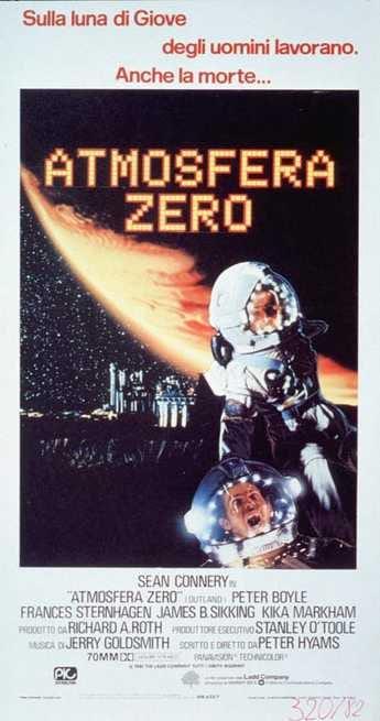 1/6 - Atmosfera zero