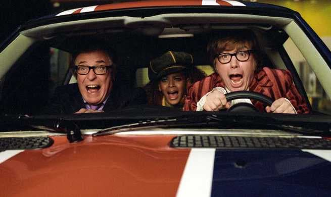 1/7 - Austin Powers in Goldmember