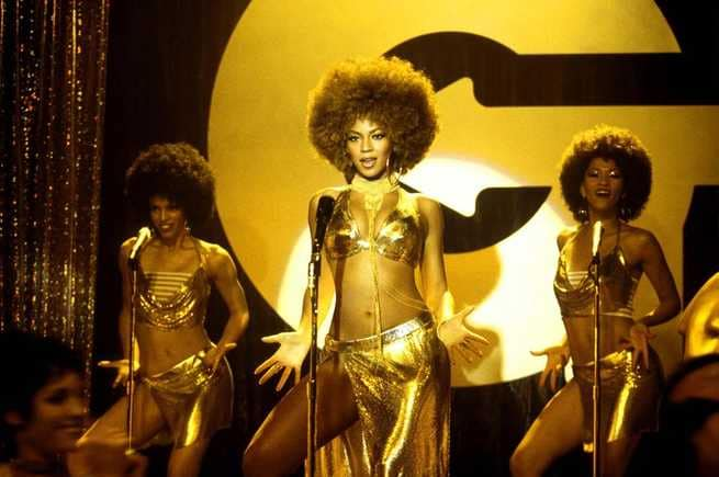 2/7 - Austin Powers in Goldmember
