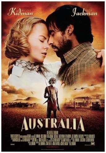 Australian dating spettacolo 2008
