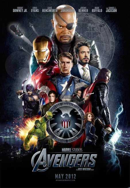 recensione su the avengers 2012 di enrique filmtvit