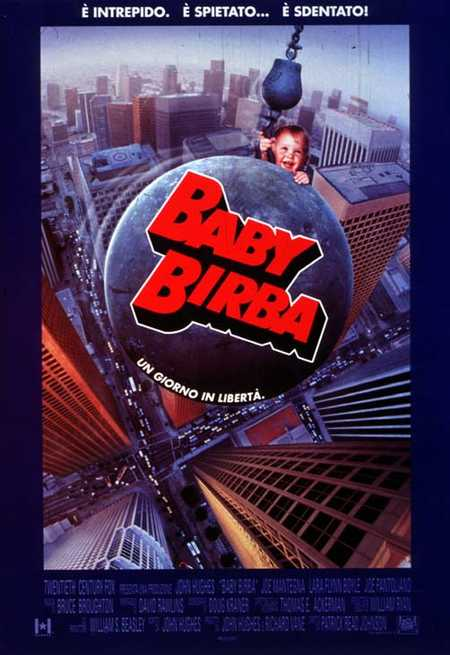 1/7 - Baby Birba - Un giorno in libertà