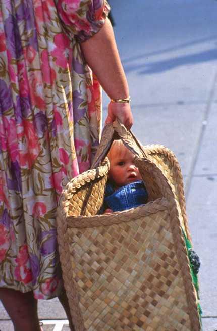 2/7 - Baby Birba - Un giorno in libertà